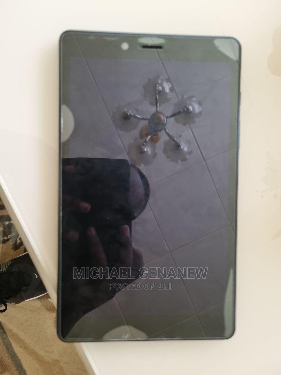 Samsung Galaxy Tab a 8.0 (2019) 32 GB Black
