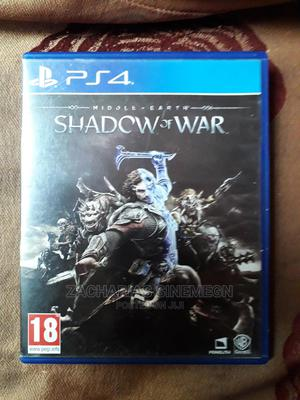 Shadow of War | Video Games for sale in Addis Ababa, Nifas Silk-Lafto