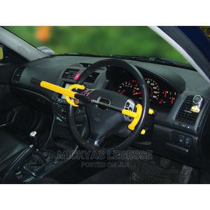 !!Anti Theft Steering Wheel Lock!! | Store Equipment for sale in Addis Ababa, Bole