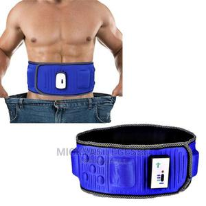 !!Vibro Shaper Slimming Belt!! | Fitness & Personal Training Services for sale in Addis Ababa, Bole
