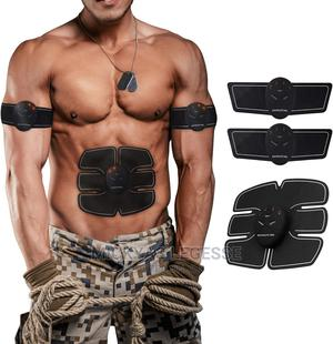 Muscle Toner 6pack Exercise   Sports Equipment for sale in Addis Ababa, Bole