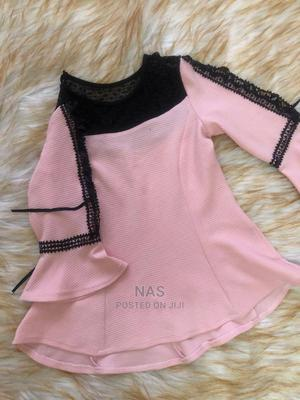 Peach Blouse   Clothing for sale in Addis Ababa, Addis Ketema