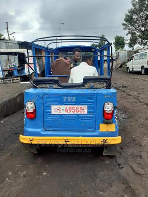 Tricycle 2018 Blue   Motorcycles & Scooters for sale in Oromia Region, Arsi