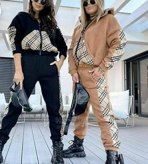 Fashion Ladies Cute Tracksuit | Clothing for sale in Addis Ababa, Nifas Silk-Lafto