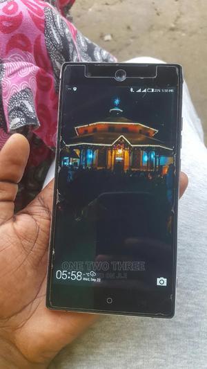 Tecno Camon C9 16 GB Black | Mobile Phones for sale in Oromia Region, Adama