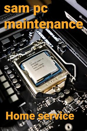 Sam Computer Maintenance | Computer & IT Services for sale in Addis Ababa, Addis Ketema
