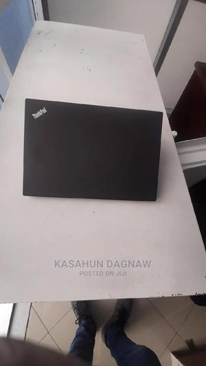 New Laptop Lenovo 8GB Intel Core I5 SSD 512GB   Laptops & Computers for sale in Addis Ababa, Bole