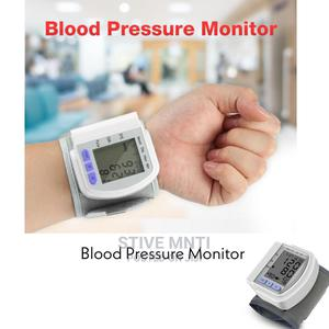 Blood Pressure Monitor | Tools & Accessories for sale in Addis Ababa, Bole