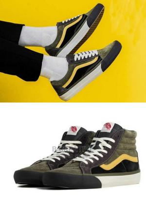 Vans Old Skool Boots | Shoes for sale in Addis Ababa, Bole