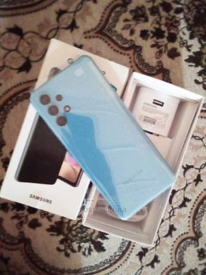 New Samsung Galaxy A32 128 GB Blue | Mobile Phones for sale in Addis Ababa, Lideta