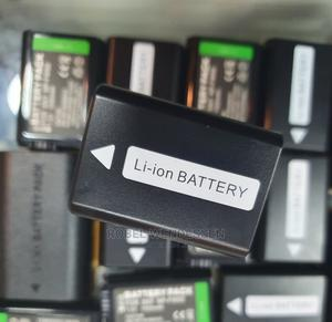Li-ion BATTERY'S For SONY Cameras | Accessories & Supplies for Electronics for sale in Addis Ababa, Bole