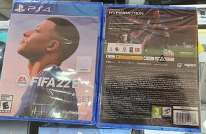 FIFA 22 Packed   Video Games for sale in Addis Ababa, Bole