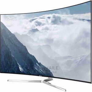 Samsung Smart TV | TV & DVD Equipment for sale in Addis Ababa, Bole