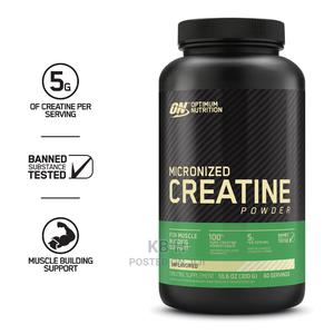 Micronized Creatine | Vitamins & Supplements for sale in Addis Ababa, Bole