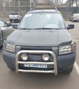 Land Rover Freelander 1999 | Cars for sale in Addis Ababa, Addis Ketema