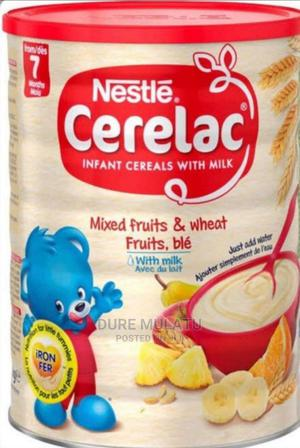 Nestle Cerelac | Meals & Drinks for sale in Addis Ababa, Bole