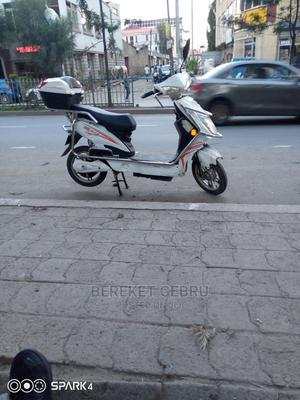 Senke 2013 White | Motorcycles & Scooters for sale in Addis Ababa, Bole