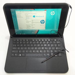 New HP Pro Tablet 608 G1 64 GB Black | Tablets for sale in Addis Ababa, Arada