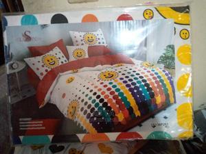 Duvet Cover Set የኮምፈርት ወይም የብርድልብስ ድርብ ልብስ | Home Accessories for sale in Addis Ababa, Yeka