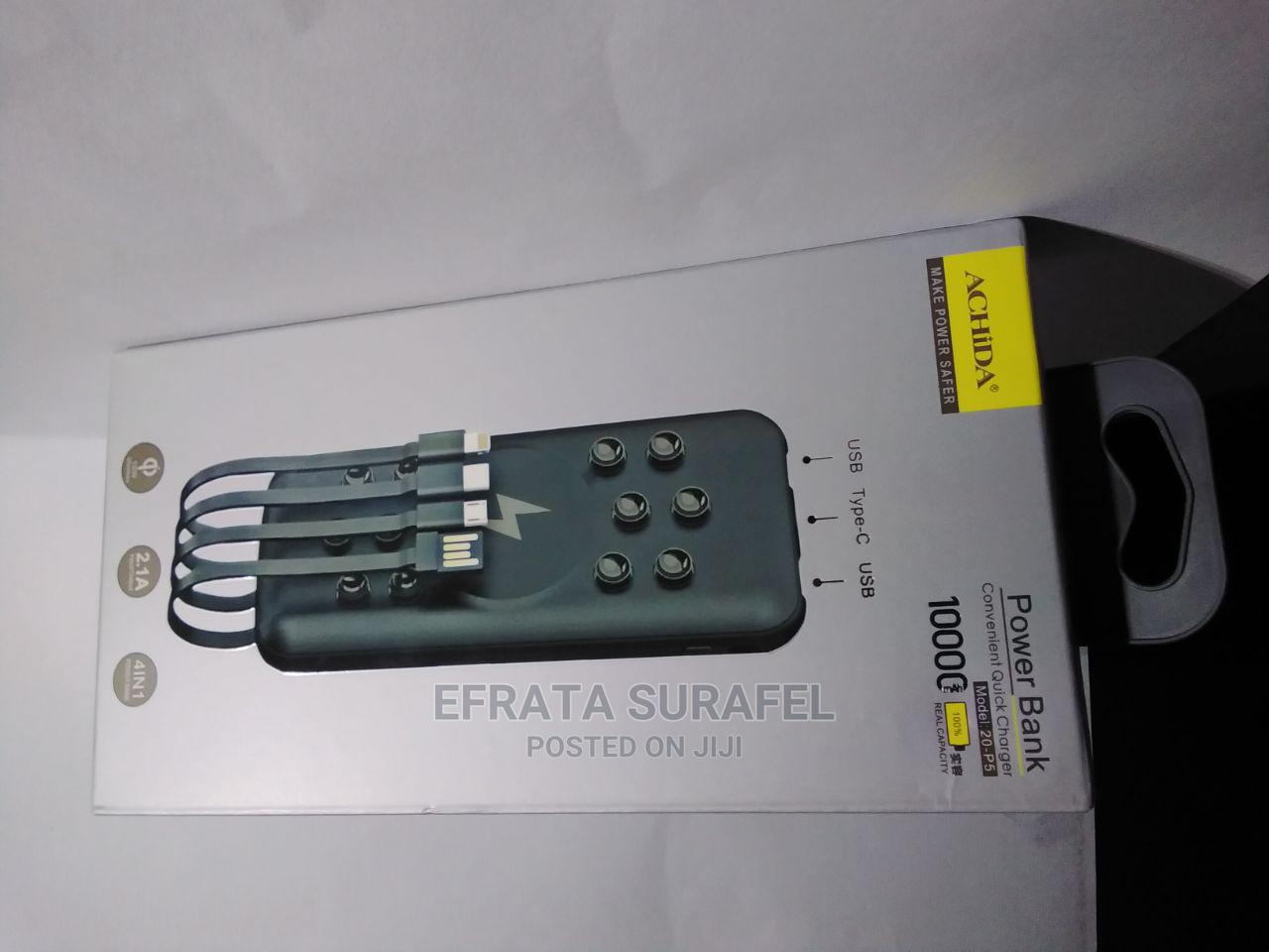 Power Bank   Accessories for Mobile Phones & Tablets for sale in Gullele, Addis Ababa, Ethiopia