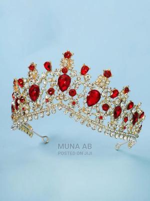 Bridal Crowns | Wedding Wear & Accessories for sale in Addis Ababa, Arada