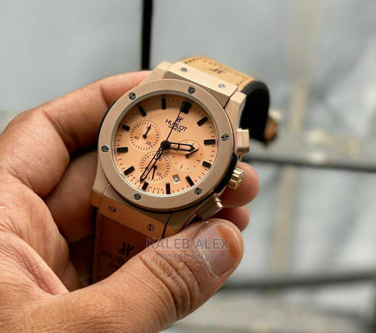 Tag Heuer,Tissot ,Hublot ,Tag Heuer, Fossil ,Cartier,Omega | Watches for sale in Bole, Addis Ababa, Ethiopia