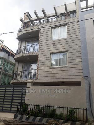 Furnished 4bdrm House in Aa, Bole for Sale | Houses & Apartments For Sale for sale in Addis Ababa, Bole