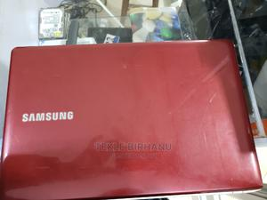 Laptop Samsung 4GB AMD A4 HDD 500GB | Laptops & Computers for sale in Addis Ababa, Bole