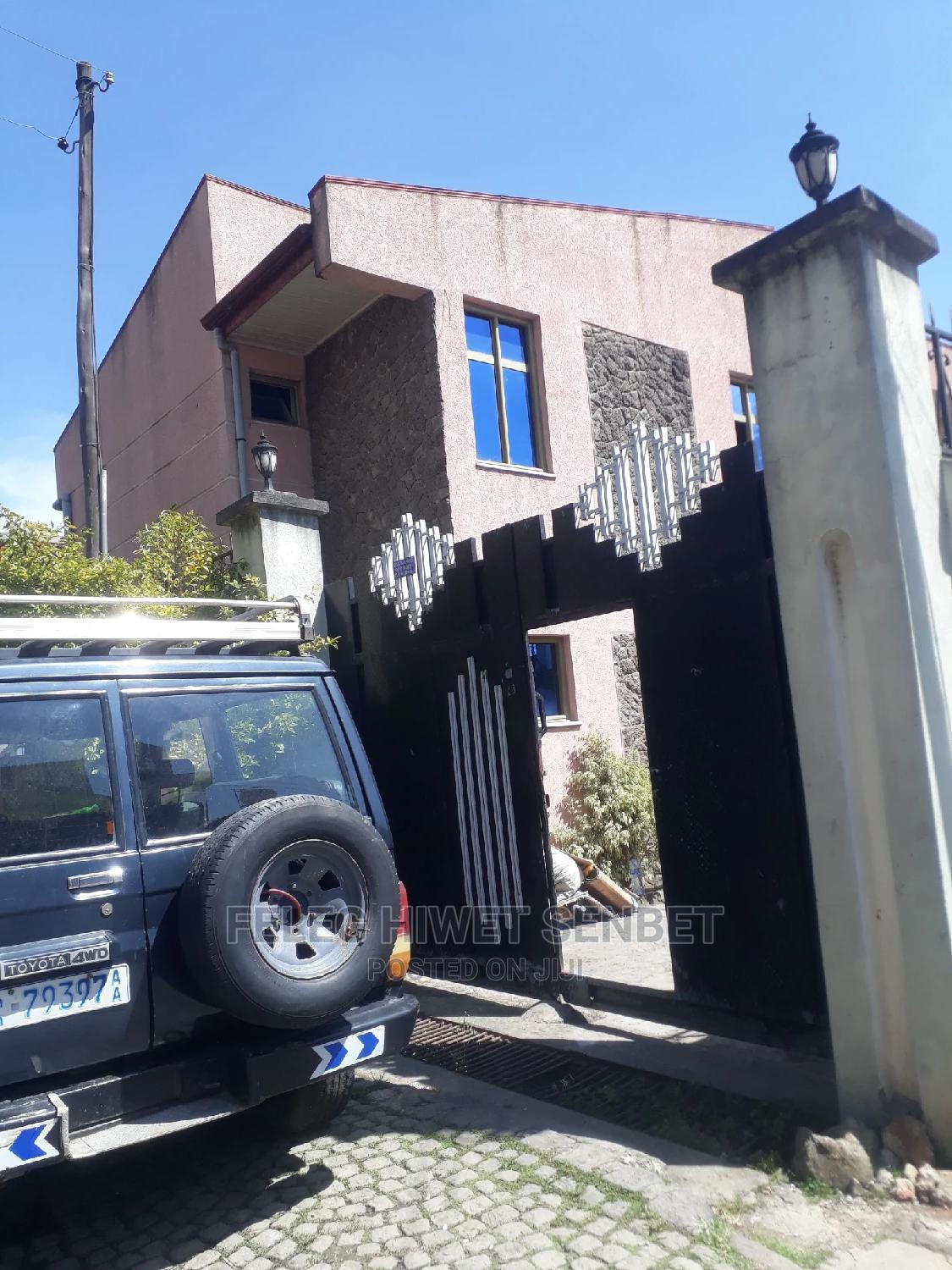 Furnished 5bdrm House in Aa, Bole for Rent   Houses & Apartments For Rent for sale in Bole, Addis Ababa, Ethiopia