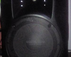 Max Speaker   Audio & Music Equipment for sale in Addis Ababa, Arada