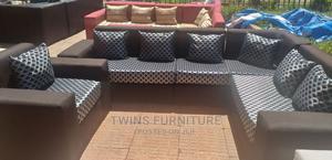 New L Shape Sofa | Furniture for sale in Addis Ababa, Bole