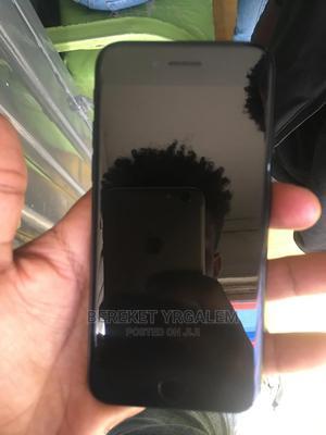 Apple iPhone 7 128 GB Black   Mobile Phones for sale in Oromia Region, West Arsi