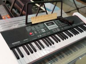 Noman Keyboard | Audio & Music Equipment for sale in Addis Ababa, Bole