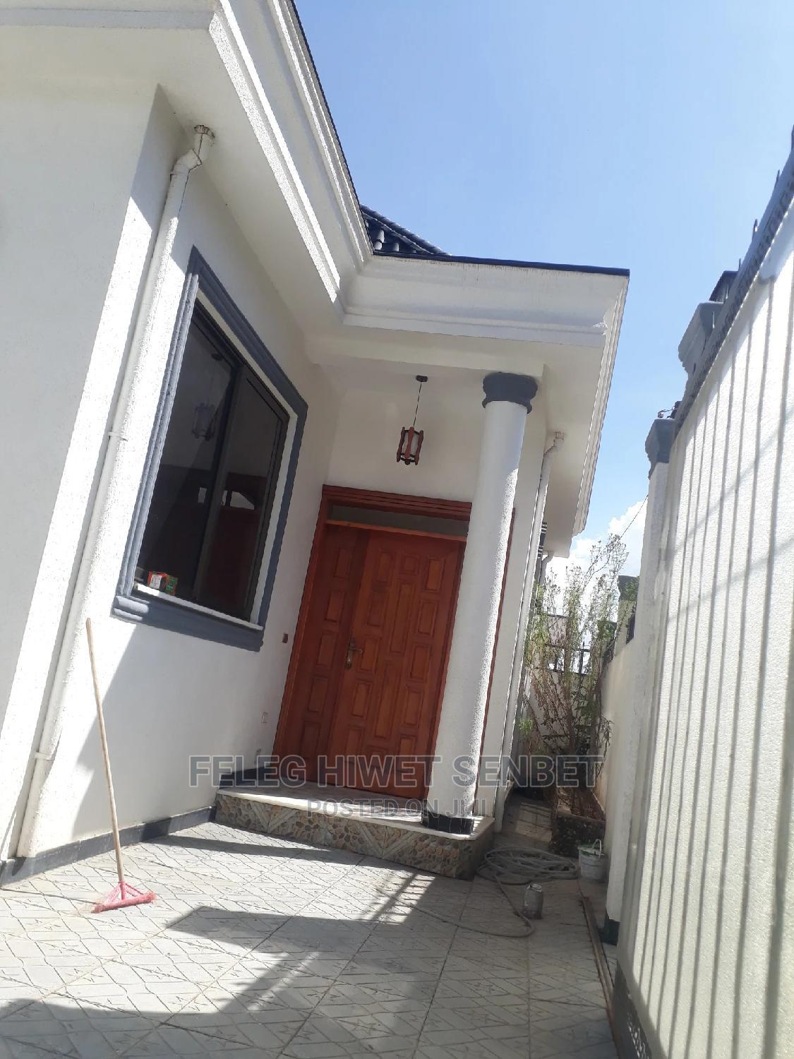 Furnished 5bdrm Villa in Aa, Bole for Rent | Houses & Apartments For Rent for sale in Bole, Addis Ababa, Ethiopia