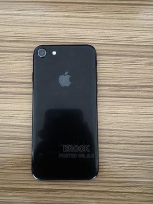 Apple iPhone 7 128 GB Black   Mobile Phones for sale in Addis Ababa, Arada