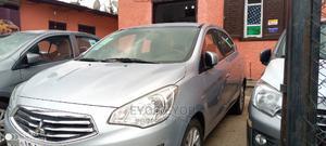 Mitsubishi Attrage 2020 Silver | Cars for sale in Addis Ababa, Kirkos