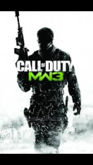 Call of Duty:Modern Warefare 3(COD:MW3) | Video Games for sale in Addis Ababa, Kolfe Keranio