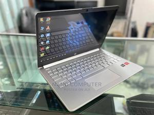 New Laptop HP Stream Notebook 8GB AMD Ryzen SSD 256GB   Laptops & Computers for sale in Addis Ababa, Yeka