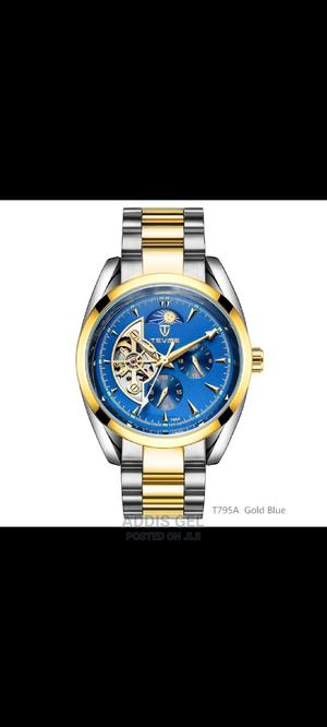 TEVIS Original Automatic   Watches for sale in Addis Ababa, Yeka