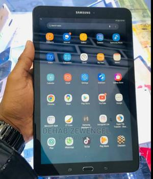 Samsung Galaxy Tab E 9.6 16 GB Black | Tablets for sale in Addis Ababa, Bole