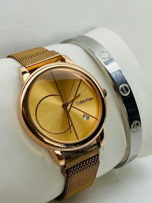 Ladies Calvin Klein Watch | Jewelry for sale in Addis Ababa, Arada