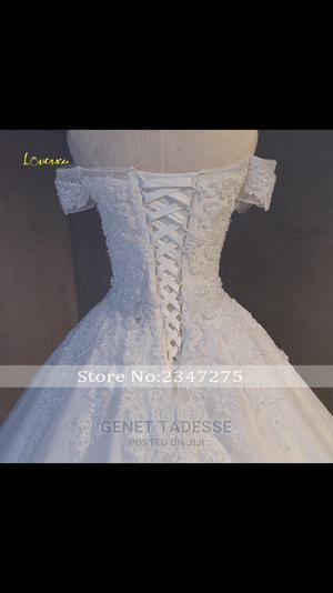 Wedding Dress | Wedding Wear & Accessories for sale in Addis Ababa, Arada