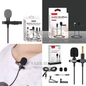 Lavalie Microphone | Accessories & Supplies for Electronics for sale in Addis Ababa, Bole