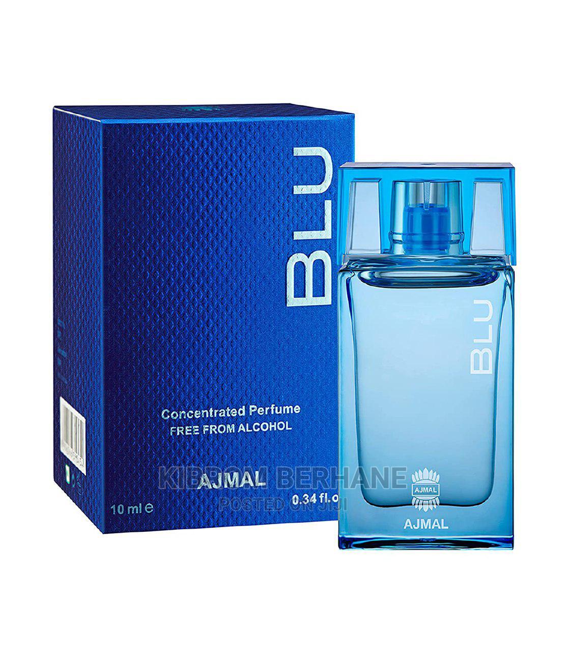 Blu Cologne