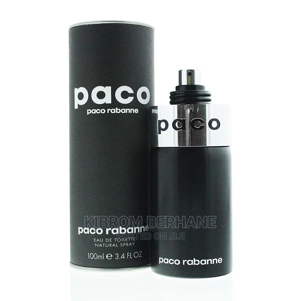 Paco by Paco Rabanne