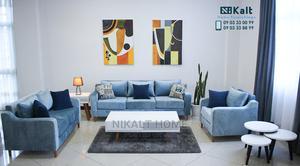 Full Set Latest Sofa | Furniture for sale in Addis Ababa, Nifas Silk-Lafto