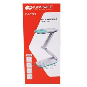 Flexible LED Rechargeable Desk Lamp | Home Accessories for sale in Addis Ababa, Lideta
