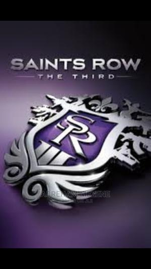 Saints Row:The Third | Video Games for sale in Addis Ababa, Kolfe Keranio