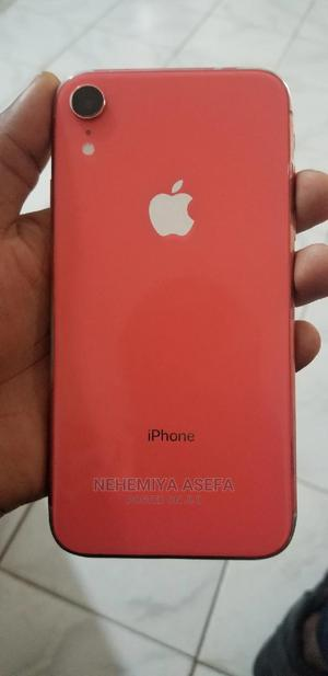 Apple iPhone XR 64 GB Orange | Mobile Phones for sale in Addis Ababa, Bole