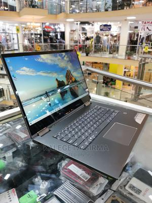 New Laptop Lenovo Yoga 730 12GB Intel Core I5 SSD 256GB   Laptops & Computers for sale in Addis Ababa, Bole